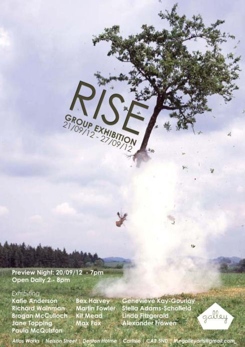 RISE - Coming Soon!